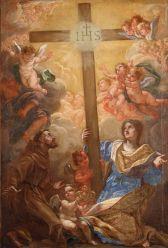 Pinacoteca-Comunale_Baciccio_SantElena-e-San-Francesco-in-adorazione-della-Croce-168