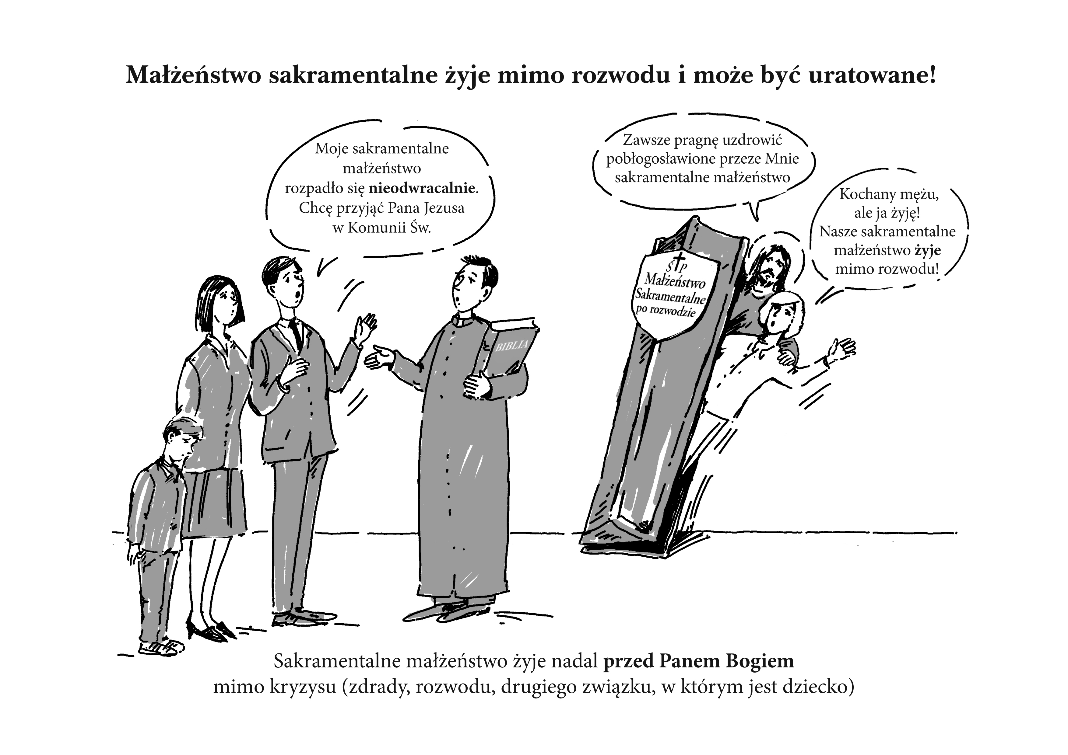 malzenstwo-zyje-rysunek-polski